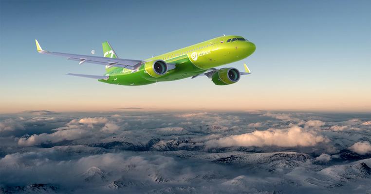 Авиабилеты Novosibirsk — Nojabrxsk, купить билеты на самолет туда и обратно