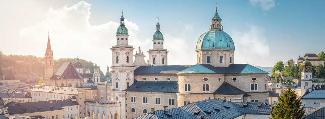 Авиабилеты Moscow — Salzburg, купить билеты на самолет туда и обратно
