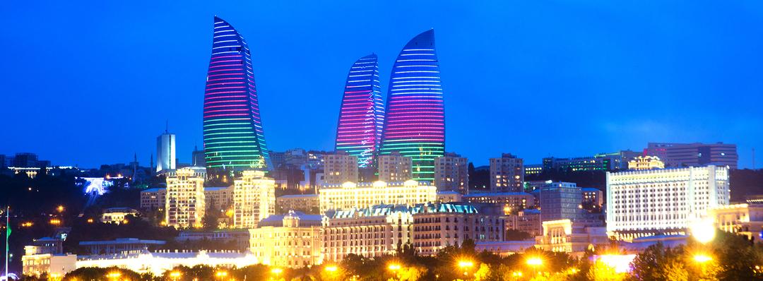 Авиабилеты Благовещенск — Баку, купить билеты на самолет туда и обратно, цены и расписание рейсов