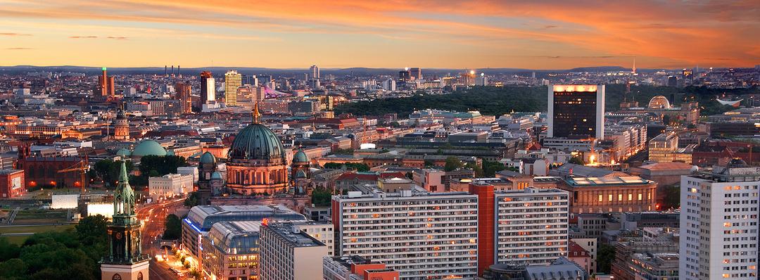 Авиабилеты Москва — Берлин, купить билеты на самолет туда и обратно