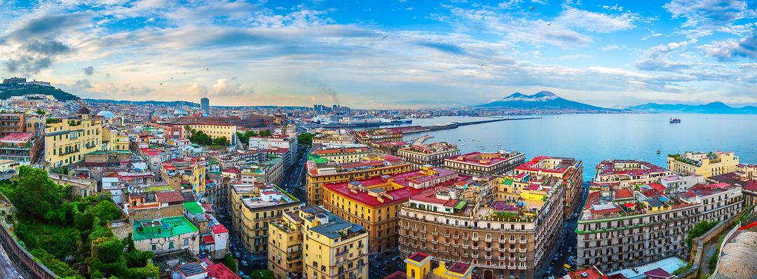 Авиабилеты Москва — Неаполь, купить билеты на самолет туда и обратно, цены и расписание рейсов
