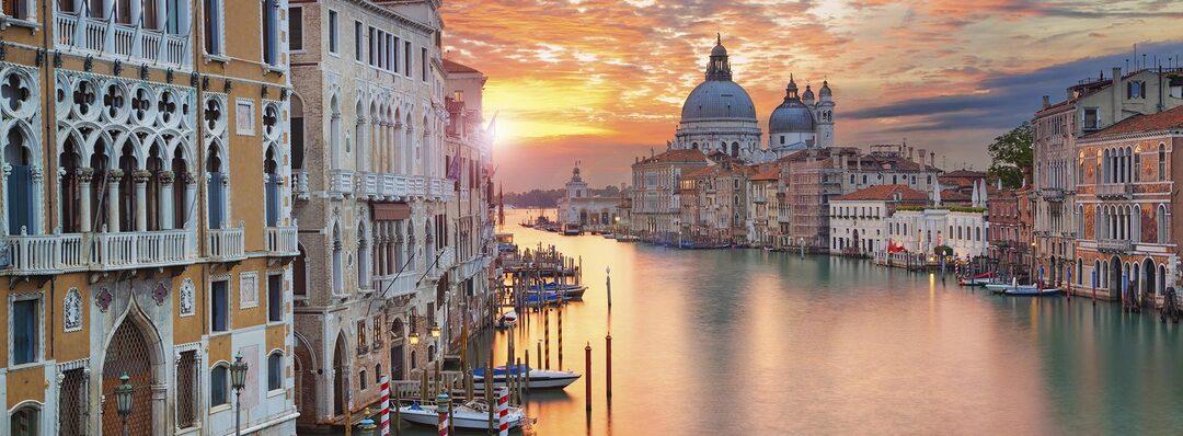 Авиабилеты Moscow — Venice, купить билеты на самолет туда и обратно