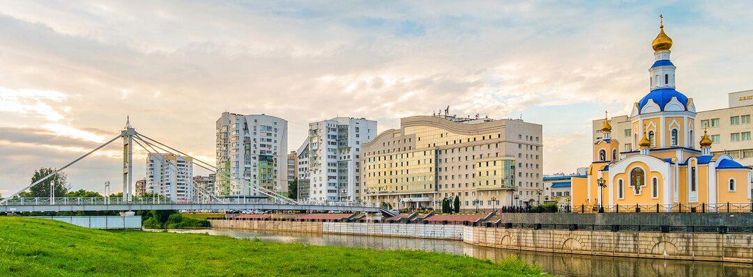 Авиабилеты Калининград — Белгород, купить билеты на самолет туда и обратно, цены и расписание рейсов