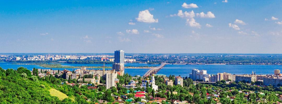 Авиабилеты Тюмень — Саратов, купить билеты на самолет туда и обратно, цены и расписание рейсов