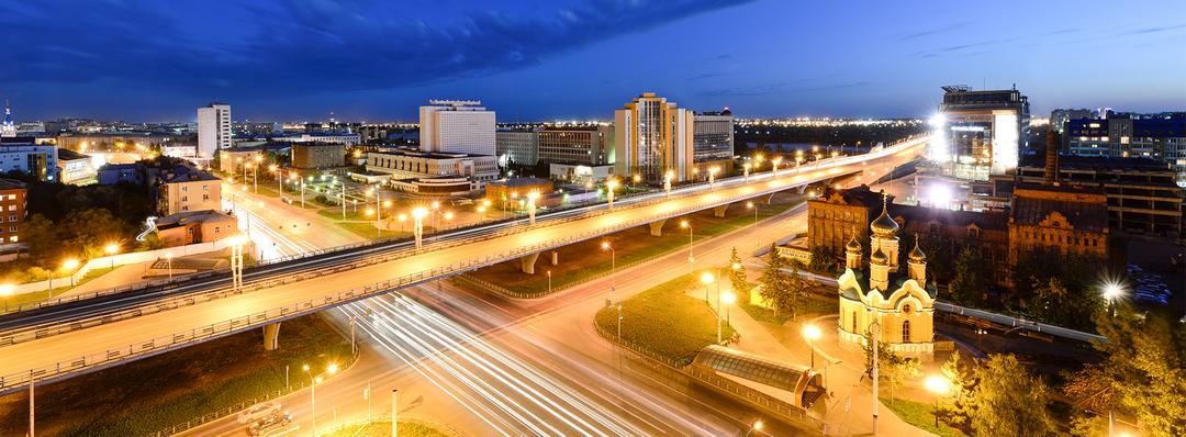 Авиабилеты Калининград — Омск, купить билеты на самолет туда и обратно, цены и расписание рейсов