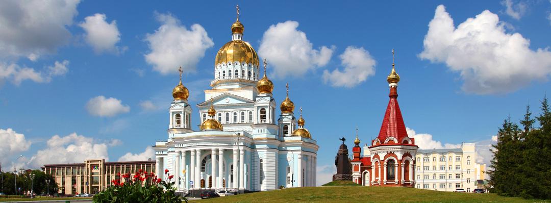 Авиабилеты Moscow — Saransk, купить билеты на самолет туда и обратно